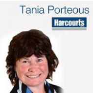 Tania Porteous