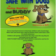 keep safe with dogs