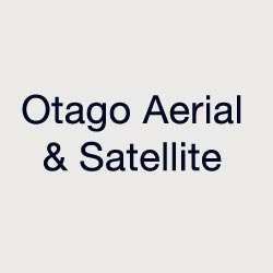 Otago Aerial and Satellite
