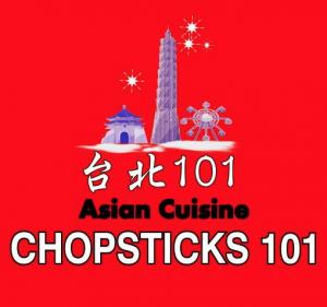 Chopsticks 101