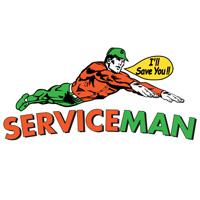 Serivce Man